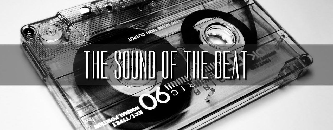 SERIO Beats - The sound of the beat (Instrumental