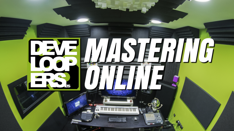 Mastering Online Develoopers Estudio