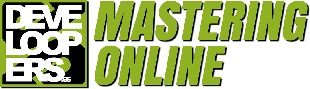 Mezcla y Mastering Online Develoopers Hip Hop